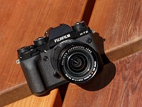 New resolution: how much progress has the Fujifilm X-T2 made for video?
