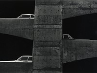 Photo exhibition in Paris traces photography's love affair with cars
