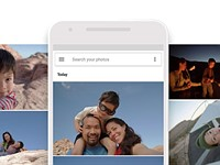 Google Photos starts rolling out manual face tagging feature on mobile
