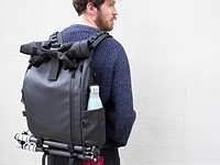 Review: The Wandrd Prvke Lite - a small, yet versatile camera backpack