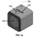 GoPro granted patent for square-profile action camera housing