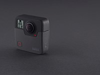 GoPro's updated Plus subscription will now replace two broken cameras per year