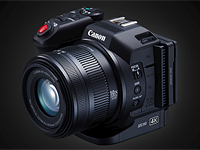 Opinion: Why the Canon XC10 is a big deal