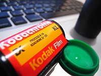 Hopes of Kodachrome relaunch put on ice