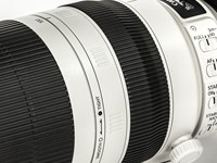 Upgrading a classic: Canon 100-400mm F4.5-5.6L IS USM Mark II review
