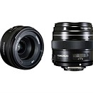 Yongnuo to release budget 40mm F2.8 and 100mm F2 lenses for Nikon