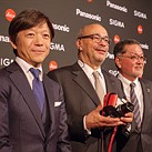 Leica, Panasonic and Sigma will work together, announce L-mount alliance