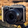 Hasselblad X1D-50c  shooting experience