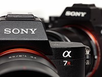 Sony a7R II versus a7 II: Eight key differences