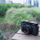 Fujifilm X30 First Impressions Review