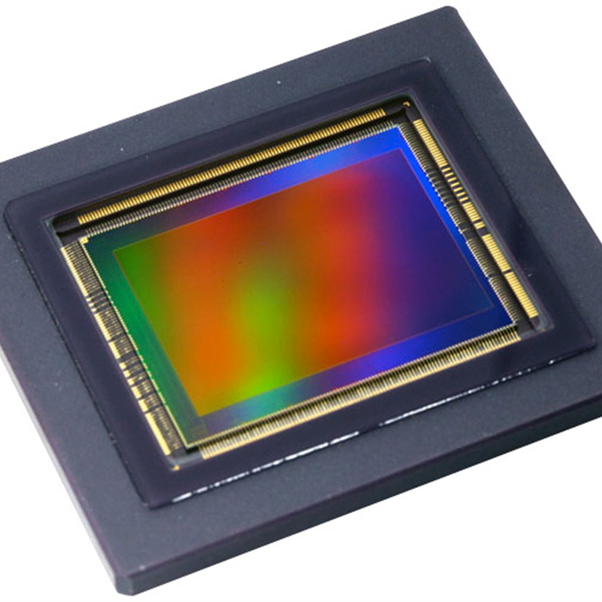 Canon is now selling CMOS image sensors, including a 120MP