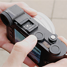 Video: first look at the Leica CL