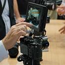 Blackmagic Design shows off Video Assist monitor/recorders