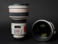 Canon's 'holy grail': Using the Canon 200mm F1.8L USM