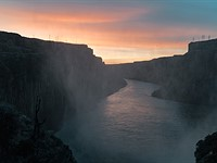 Visiting the 'Niagara of the West': Idaho's Shoshone Falls