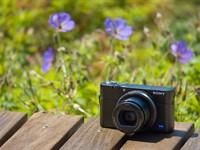 Sony Cyber-shot DSC-RX100 IV Review