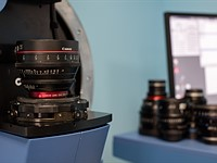 Cine Lens Shootout: 35mm full-frame primes compared