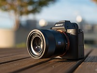 Sony Alpha 7R II dynamic range analysis published