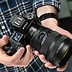 What might the Z6 II and Z7 II tell us about future pro Nikon mirrorless models?