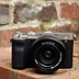 DPReview TV: Sony a7C hands-on preview