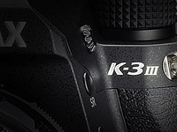Ricoh announces its Pentax K-3 Mark III APS-C DSLR has been delayed