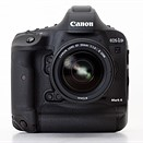 Canon EOS-1D X Mark II firmware updated to version 1.1.3