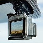 GoPro mount becomes standard accessory for next year's Toyota Tacoma, as GoPro plans user-generated-content licensing deals