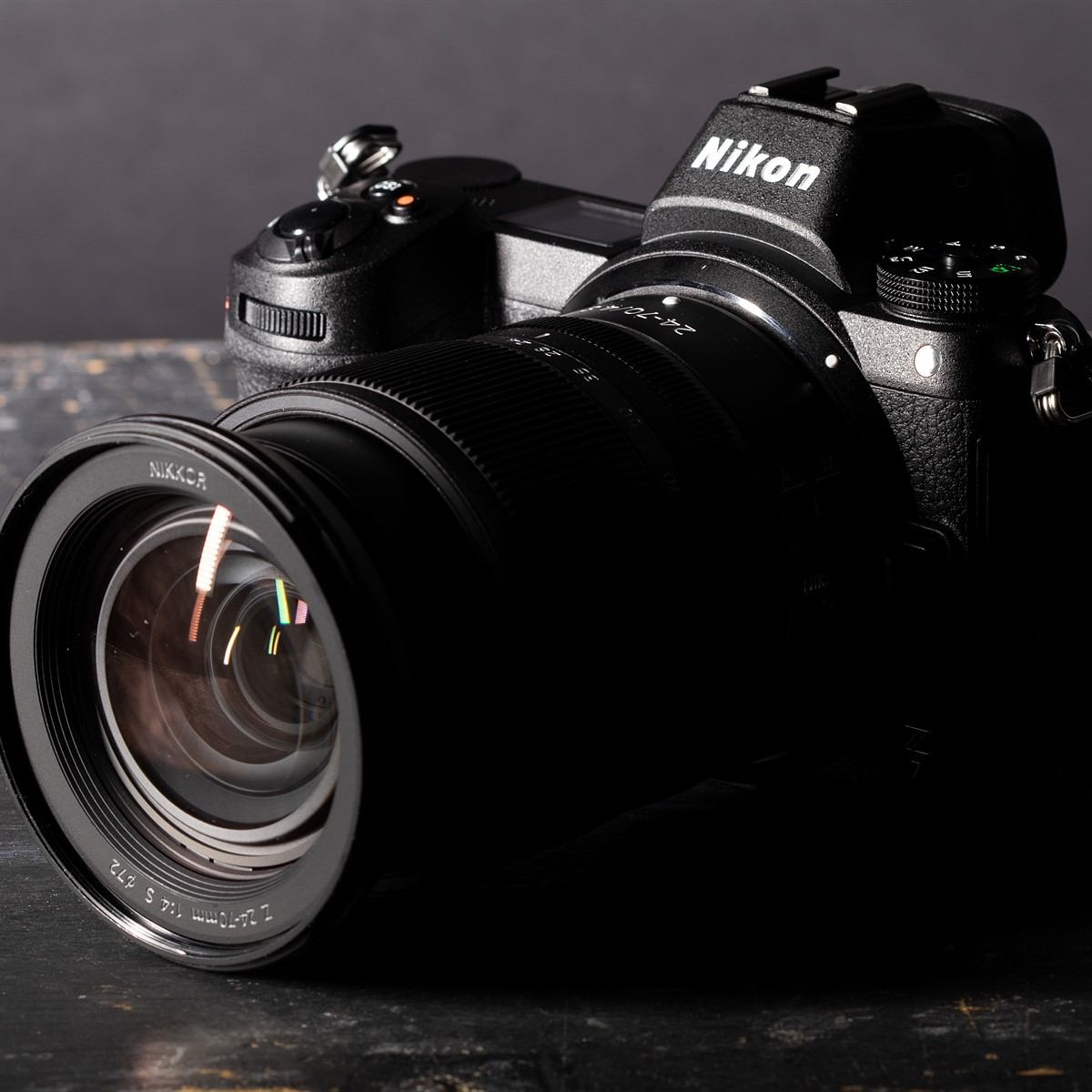 Nikon Z7 Added To Studio Comparison Scene Digital Photography Review Imaging Products Parts And Controls D800 D800e