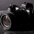 Nikon Z7 added to studio comparison scene