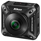 Nikon KeyMission action cameras now shipping in US