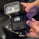 Fujifilm announces development of EF-X500 flash