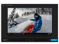 How fast were you going? GoPro HERO5 Black videos can now include GPS and telemetry data overlays