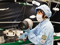 The home of the L-series: We tour Canon's Utsunomiya factory