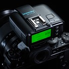Broncolor releases HSS-capable RFS 2.2 flash trigger for Fujifilm cameras