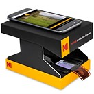 Kodak Mobile Film Scanner is a cheap cardboard-based way to scan 35mm film and slides