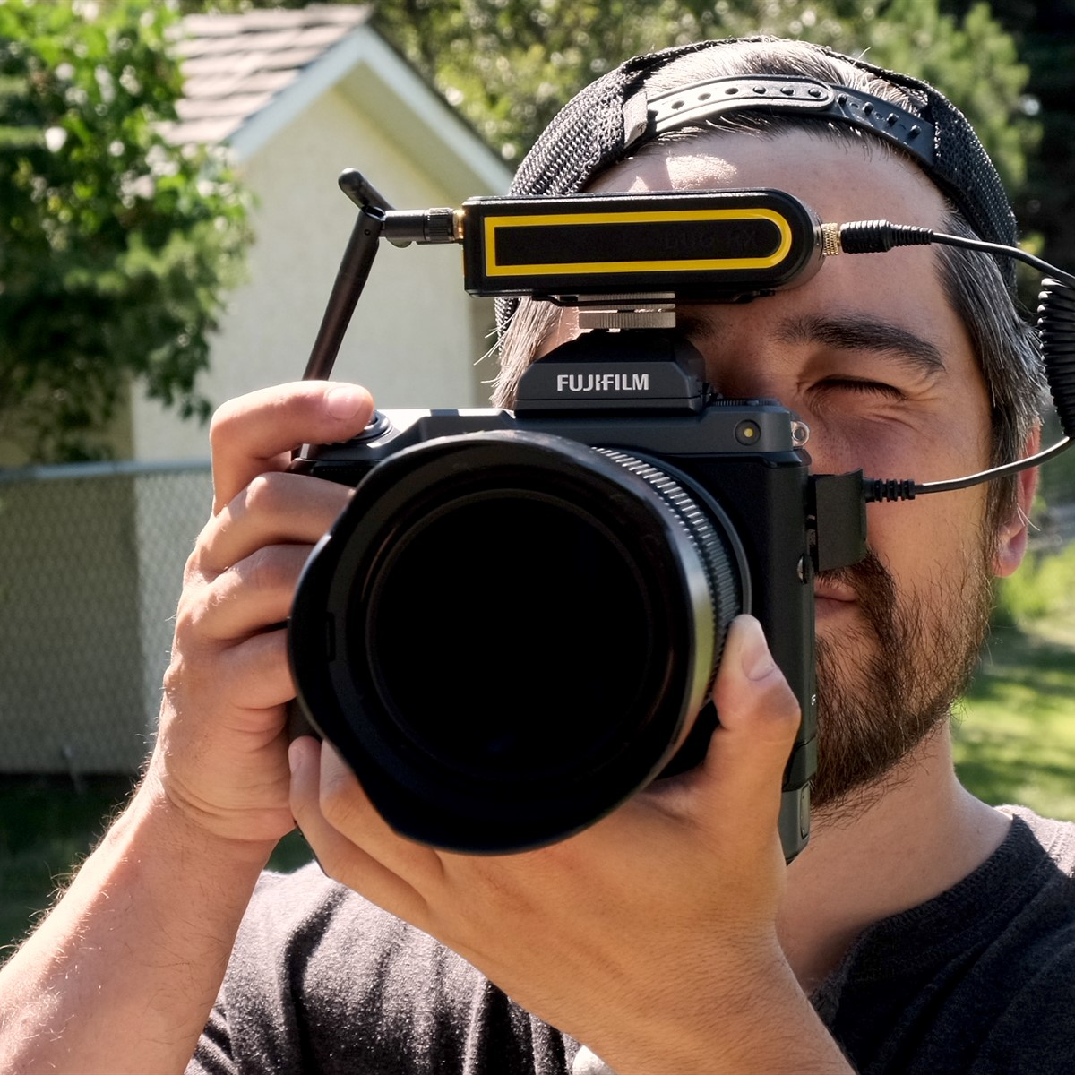DPReview TV: Is the Fujifilm GFX 100 good for video?: Digital