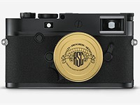 Leica releases M10-P 'ASC 100 Edition', a still camera for cinematographers