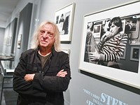 TV series to showcase Norman Seeff's celebrity photo sessions