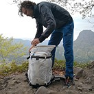 NYA-EVO launches Kickstarter for its new Fjord 60-C expandable camera backpack