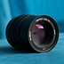 Zenit announces ridiculously fast 50mm F0.95 fully-manual lens for Sony full-frame cameras