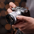 DPReview Gear of the Year part 2: Carey's choice - Fujifilm X-A2