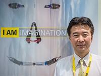 Photokina 2014: Nikon interview - 'large-sensor mirrorless could be a solution'