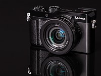 Panasonic DC-LX100 II First Impressions Review