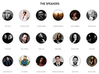 Photographers Unite educational conference hosts 60 top photographers from around the world
