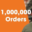 Video: Lensrentals announces it's hit the 1,000,000 order milestone, shares the history of the company