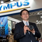 "CP+ Olympus interview: ""It's time to enhance the imaging business"""