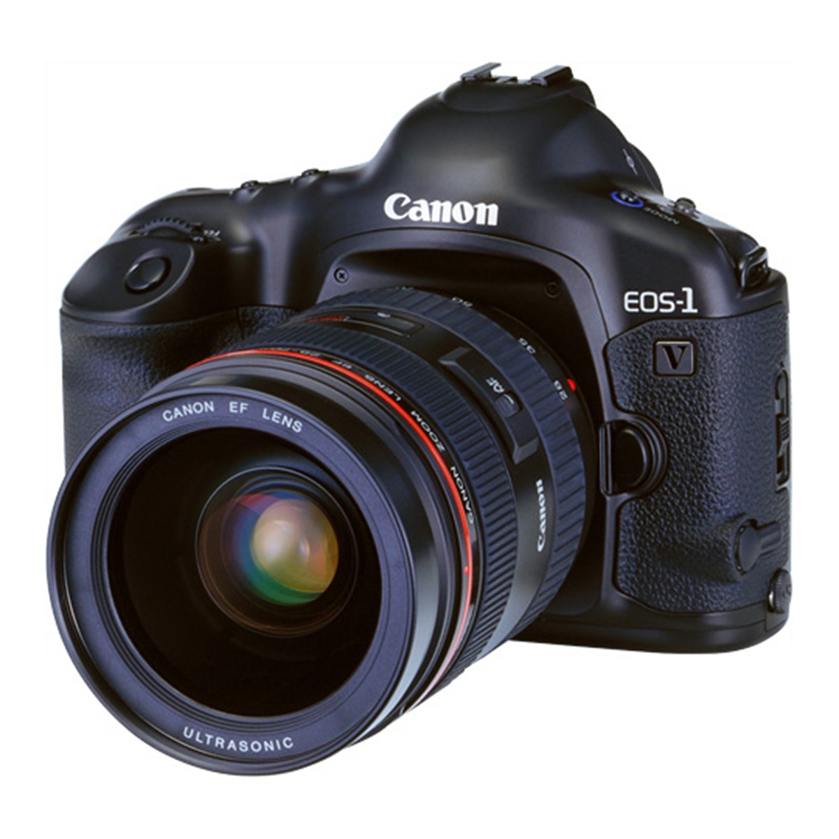 Canon drops flagship EOS-1v film body and projects end date for repairs:  Digital Photography Review