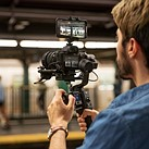 DJI launches the Ronin-SC, a lightweight, compact gimbal for mirrorless camera systems