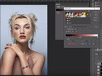 Video: Photographer Sean Tucker on recoloring images using Photoshop