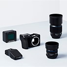 Phase One to introduce multi-frame Raw capture for its IQ4 camera system